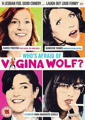 Who's Afraid of Vagina Wolf? Online DVD Rental