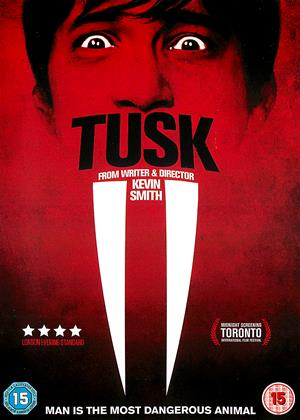 Rent Tusk Online DVD Rental