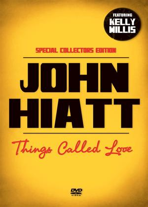 John Hiatt: Thing Called Love Online DVD Rental