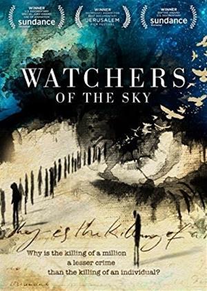 Watchers of the Sky Online DVD Rental