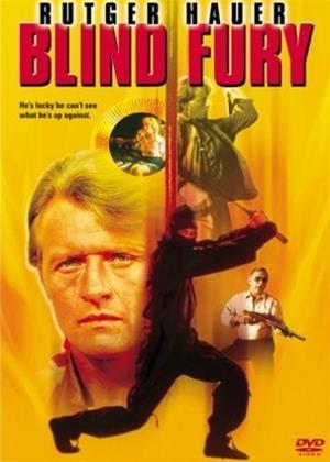 Blind Fury Online DVD Rental