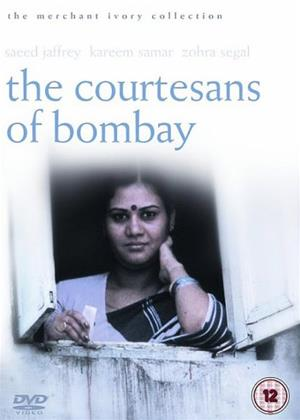 The Courtesans of Bombay Online DVD Rental