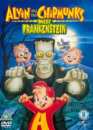 Alvin and the Chipmunks Meet Frankenstein Online DVD Rental