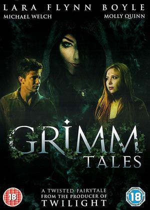 Grimm Tales Online DVD Rental