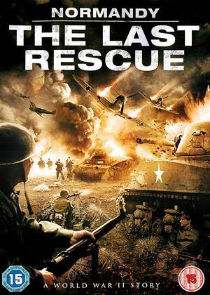 Rent Normandy: The Last Rescue Online DVD Rental