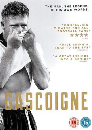 Gascoigne Online DVD Rental