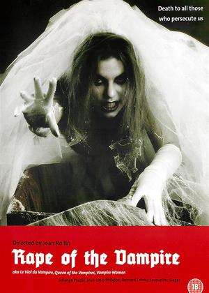 Rent Rape of the Vampire (aka Le Viol Du Vampire) Online DVD Rental