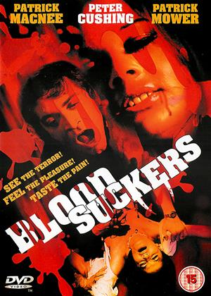 Blood Suckers Online DVD Rental
