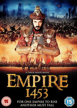 Rent Empire 1453 (aka Fetih 1453) Online DVD Rental
