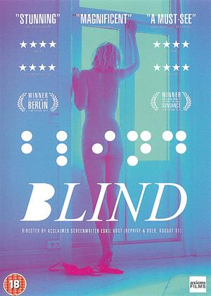 Rent Blind Online DVD Rental