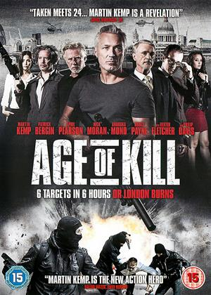 Rent Age of Kill Online DVD Rental
