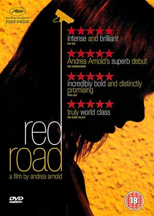 Red Road Online DVD Rental