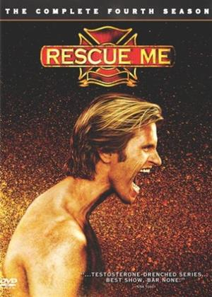 Rescue Me: Series 4 Online DVD Rental