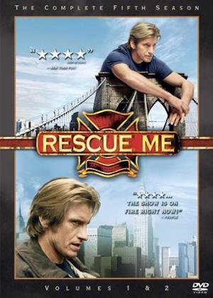Rent Rescue Me: Series 5 Online DVD Rental