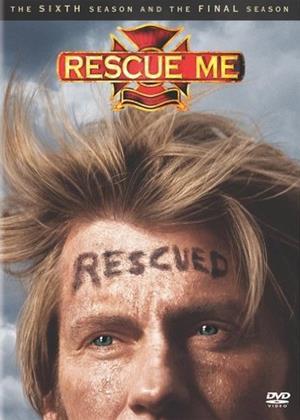 Rescue Me: Series 6 Online DVD Rental