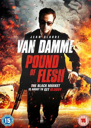 Pound of Flesh Online DVD Rental