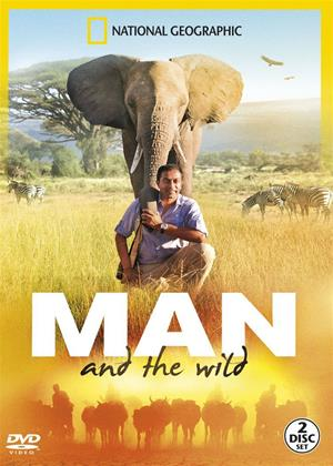 National Geographic: Man and the Wild Online DVD Rental