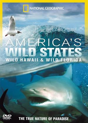 America's Wild States: Wild Hawaii and Wild Florida Online DVD Rental