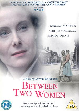 Between Two Women Online DVD Rental