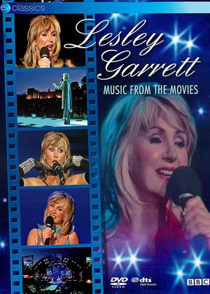 Lesley Garrett: Music from the Movies Online DVD Rental