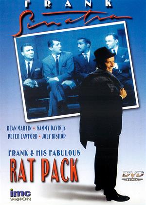 Frank Sinatra and His Fabulous Rat Pack Online DVD Rental