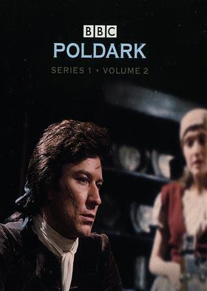 Rent Poldark: Series 1: Part 2 Online DVD Rental
