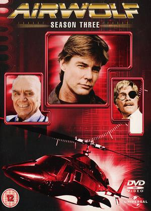 Airwolf: Series 3 Online DVD Rental