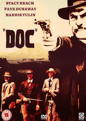 """Doc"" Online DVD Rental"