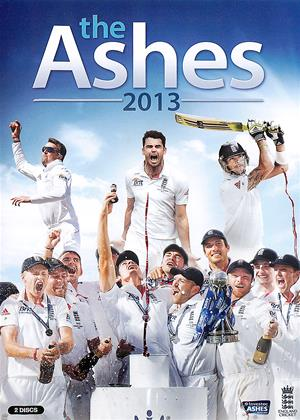 The Ashes: 2013 Online DVD Rental
