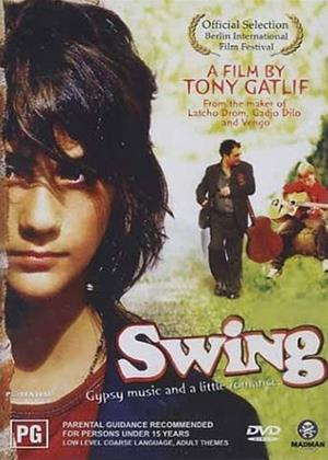 Rent Swing Online DVD Rental