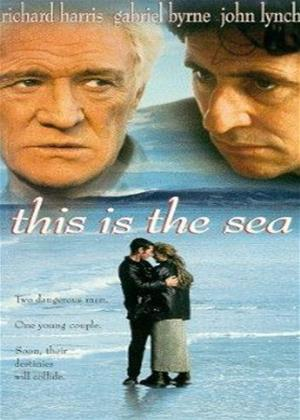 This Is the Sea Online DVD Rental