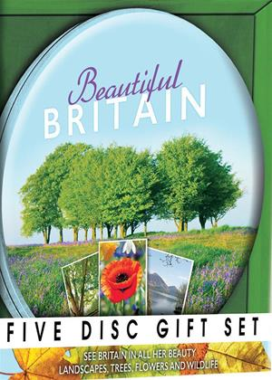 Rent Beautiful Britain Online DVD Rental