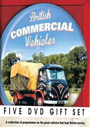 Rent Commercial Vehicles Online DVD Rental
