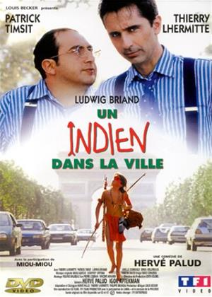 Rent Little Indian, Big City (aka Un indien dans la ville) Online DVD Rental