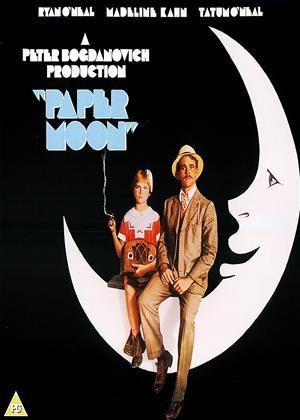 Paper Moon Online DVD Rental