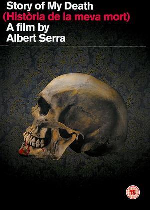Story of my Death Online DVD Rental