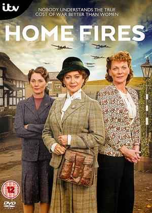 Home Fires: Series 1 Online DVD Rental