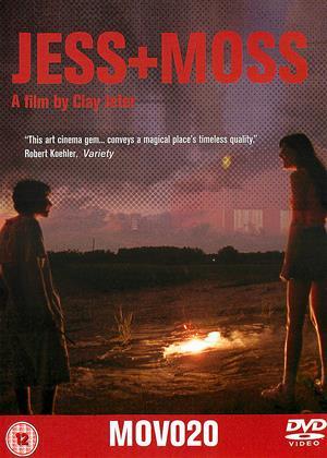 Rent Jess + Moss Online DVD Rental