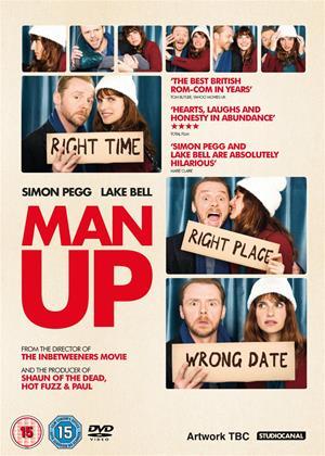 Man Up Online DVD Rental