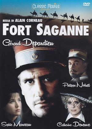 Fort Saganne Online DVD Rental
