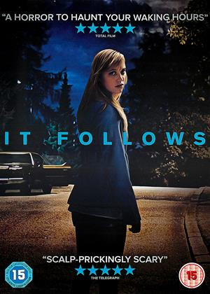 It Follows Online DVD Rental