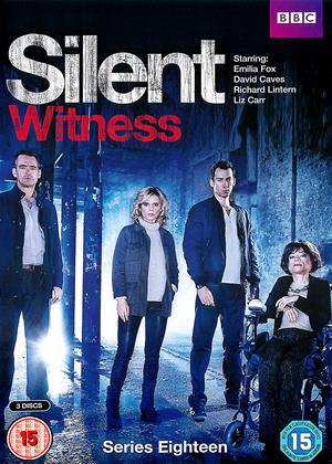 Rent Silent Witness: Series 18 Online DVD Rental