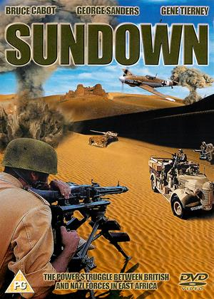 Sundown Online DVD Rental