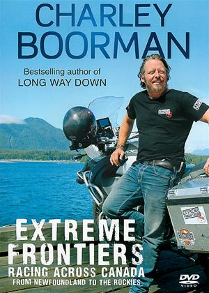Charley Boorman: Extreme Frontiers: Race Across Canada Online DVD Rental