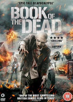 Rent Book of the Dead Online DVD Rental