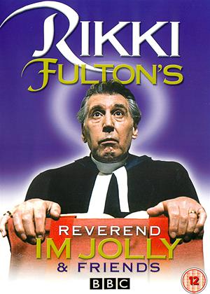 Rent Rikki Fulton's Reverend IM Jolly and Friends Online DVD Rental