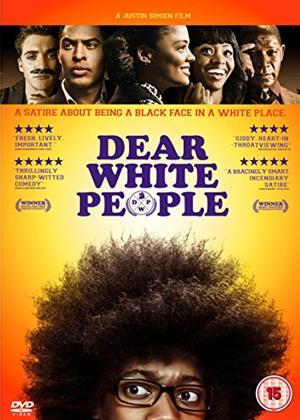 Dear White People Online DVD Rental