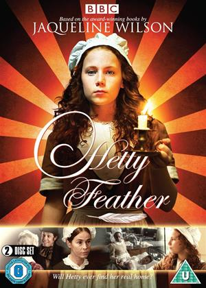 Hetty Feather Online DVD Rental