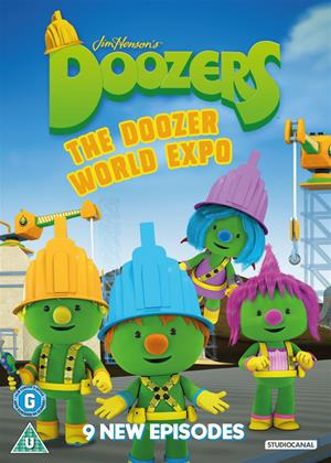 Doozers: The Doozer World Expo Online DVD Rental