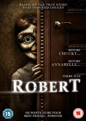 Film Robert the Doll 2015